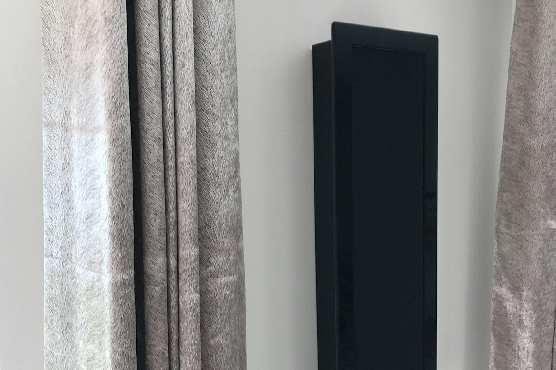 Monitor Audio on wall speaker