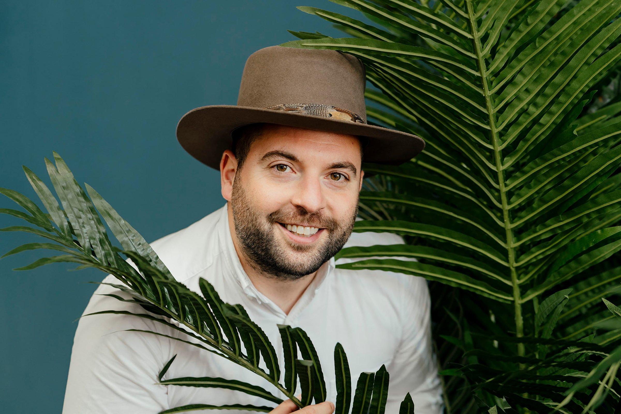 Benjamin Ullmann, Business Development Manager