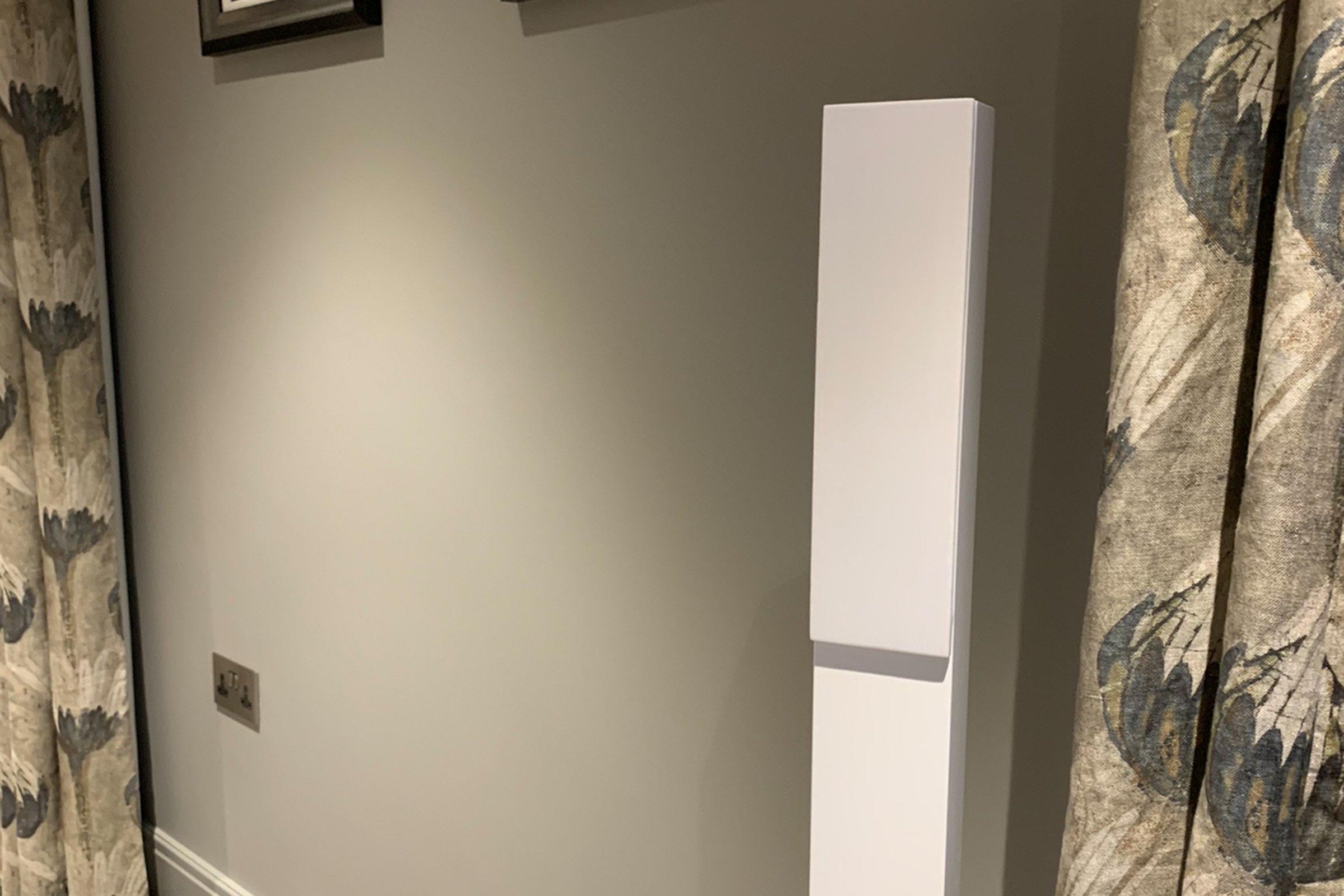 Artcoustic floor standing speaker