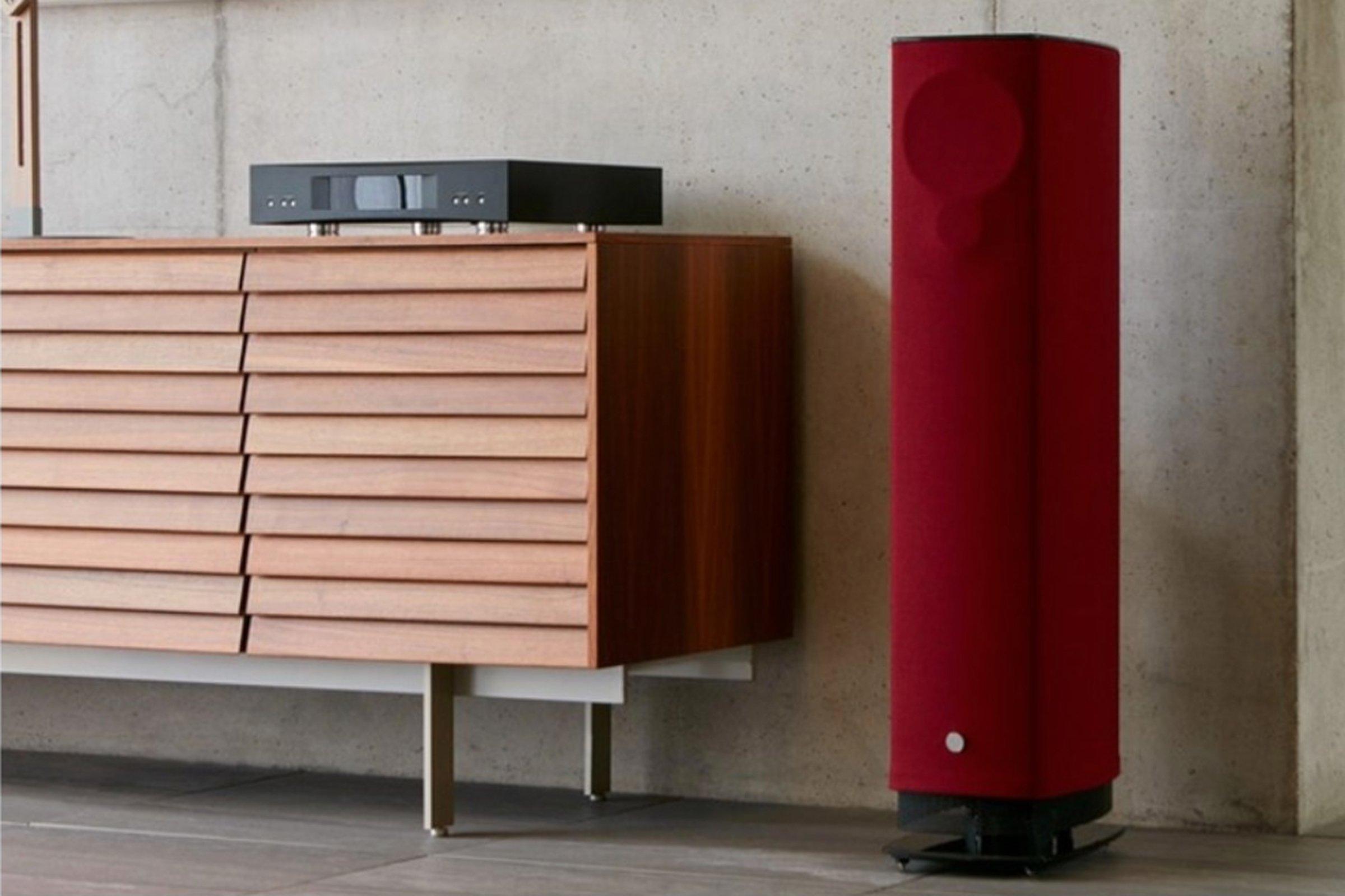 Premium HiFi Speaker