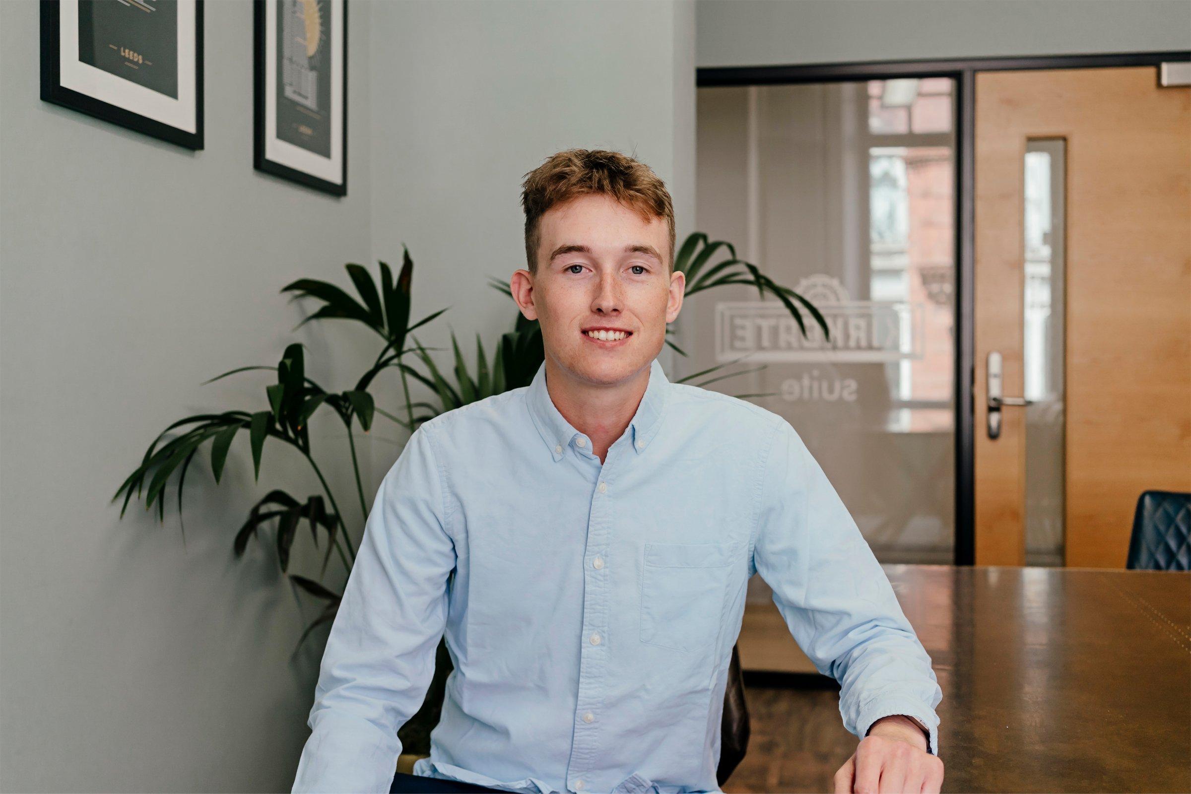 Tom Blackhurst, Digital Designer / Developer